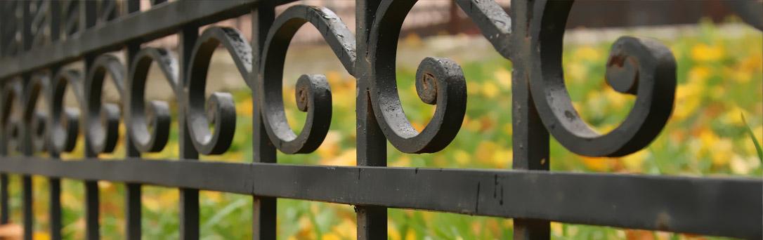 Sidertec realizzazioni per esterni gazebo in ferro for Foto di ringhiere in ferro battuto